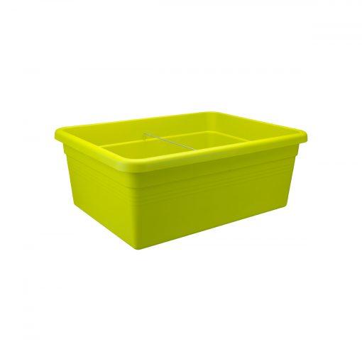 moveable garden lime green