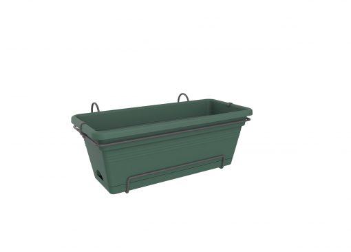 trough xl allin1 leaf green